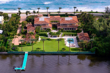 Palm Beach Single Family