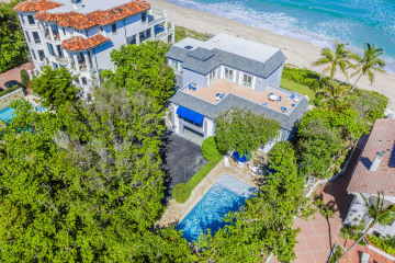 Home for Sale at 951 Hillsboro Mile, Hillsboro Beach FL 33062