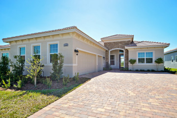 Home for Sale at 21822 SW Tivolo Way, Port Saint Lucie FL 34986