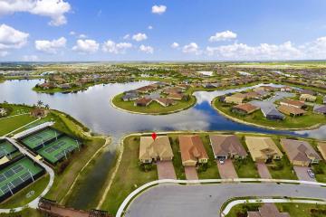 Home for Sale at 11180 SW Vitalia Court, Port Saint Lucie FL 34987