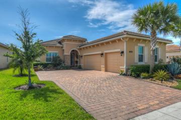 Home for Sale at 16970 SW Ambrose Way, Port Saint Lucie FL 34986
