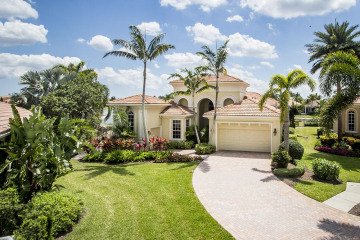 Home for Sale at 7054 Tradition Cove Lane W, West Palm Beach FL 33412