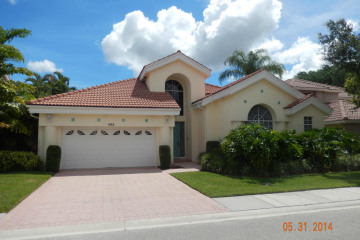 Home for Rent at 403 Eagleton Cove Way, Palm Beach Gardens FL 33418