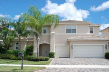 Home for Rent at 196 Sedona Way, Palm Beach Gardens FL 33418