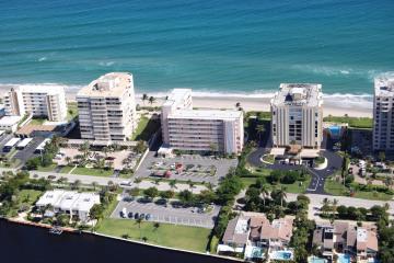Home for Rent at 2909 S Ocean Boulevard #6A3, Highland Beach FL 33487