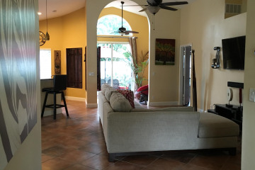 Home for Rent at 2646 Bedford Mews Drive, Wellington FL 33414