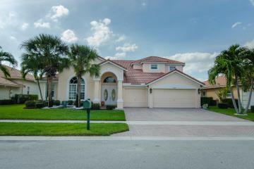 Home for Rent at 8889 Georgetown Lane, Boynton Beach FL 33472