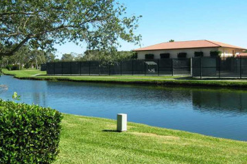 Home for Rent at 309 Club Drive, Palm Beach Gardens FL 33418
