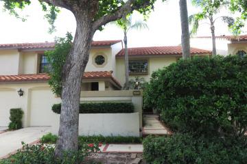 Home for Rent at 7844 La Mirada Drive, Boca Raton FL 33433