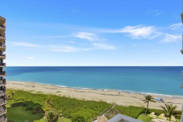 Home for Rent at 500 Ocean Drive #E-9A, Juno Beach FL 33408