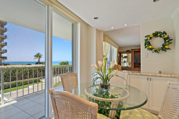 Home for Sale at 500 Ocean Drive #E-2-A, Juno Beach FL 33408