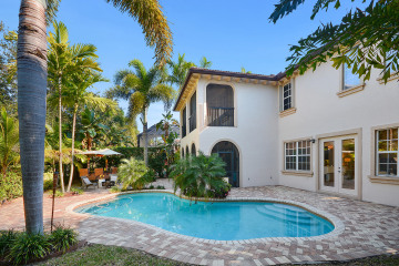 Home for Rent at 921 Mill Creek Drive, Palm Beach Gardens FL 33410