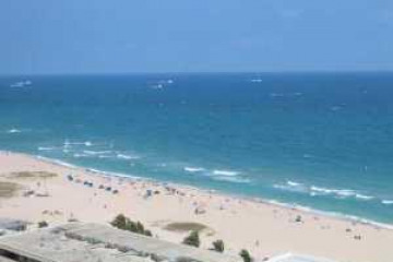 Home for Sale at 525 N Ocean Boulevard #1920, Pompano Beach FL 33062