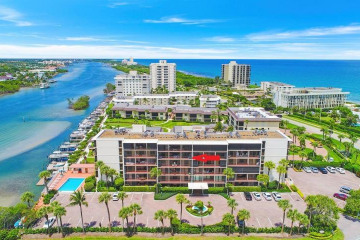 Home for Rent at 225 Beach Road #504, Tequesta FL 33469