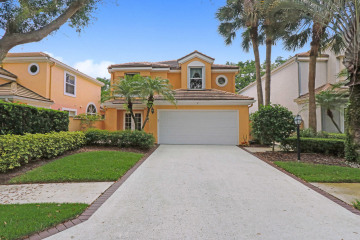 Home for Sale at 7 Grand Bay Circle, Juno Beach FL 33408