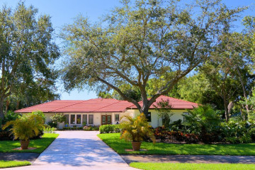 Home for Rent at 6400 SW Thistle Terrace, Palm City FL 34990