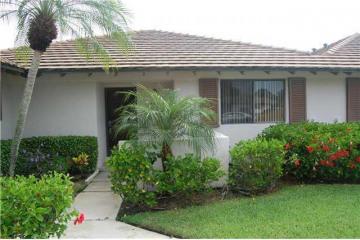 Home for Rent at 222 Club Drive, Palm Beach Gardens FL 33418