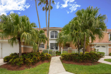 Home for Rent at 105 Legendary Circle, Palm Beach Gardens FL 33418