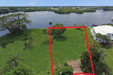 Home for Sale at 354 River Drive, Tequesta FL 33469
