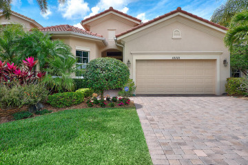 Home for Rent at 12321 Aviles Circle, Palm Beach Gardens FL 33418