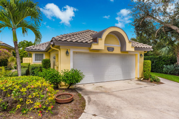 Home for Rent at 12340 NW Harbour Ridge Boulevard, Palm City FL 34990