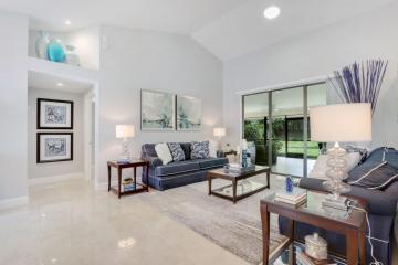 Home for Rent at 156 Thornton Drive, Palm Beach Gardens FL 33418