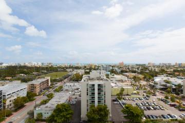 Home for Sale at 1000 West Avenue #1408, Miami Beach FL 33139