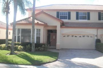 Home for Rent at 29 Porta Vista Circle, Palm Beach Gardens FL 33418