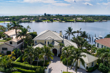Home for Sale at 17571 SE Conch Bar Avenue, Tequesta FL 33469