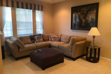 Home for Rent at 199 Evergrene Parkway #17-B, Palm Beach Gardens FL 33410