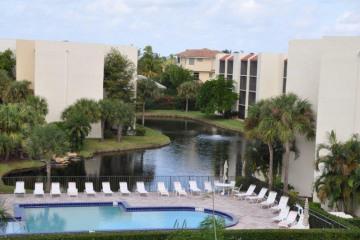 Home for Rent at 1605 S Us Highway 1 #B101, Jupiter FL 33477