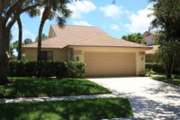 Home for Rent at 123 Sea Steppes Court, Jupiter FL 33477