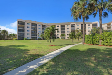 Home for Rent at 275 Palm Avenue #A105, Jupiter FL 33477
