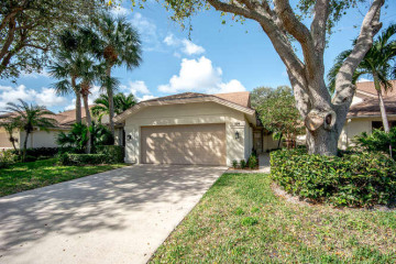 Home for Rent at 326 Leeward Drive, Jupiter FL 33477