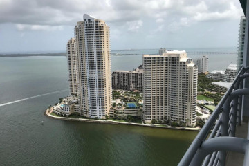 Home for Sale at 335 S Biscayne Boulevard #3612, Miami FL 33131