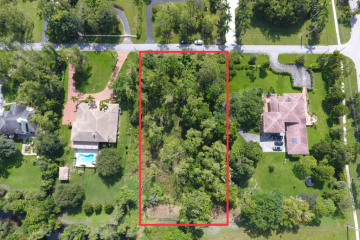 Home for Sale at 6436 NW 79th Way, Parkland FL 33067