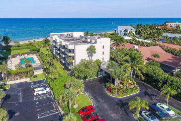 Home for Sale at 420 Celestial Way #103, Juno Beach FL 33408