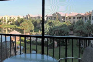 Home for Rent at 600 Uno Lago Drive #402, Juno Beach FL 33408