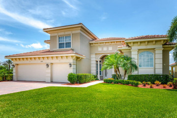 Home for Sale at 12166 SW Aventino Drive, Port Saint Lucie FL 34987