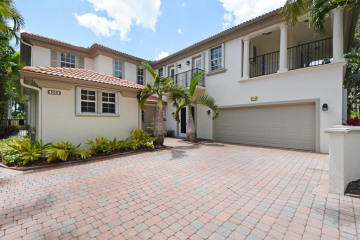Home for Rent at 908 Mill Creek Drive, Palm Beach Gardens FL 33410