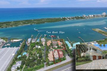 Home for Sale at 18896 SE Jupiter Inlet Way, Tequesta FL 33469