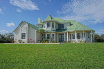 Home for Sale at 4976 SW Leighton Farm Avenue, Palm City FL 34990