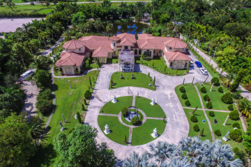 Home for Sale at 12198 40th Street S, Wellington FL 33449