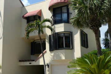 Home for Sale at 170 Celestial Way #3-5, Juno Beach FL 33408
