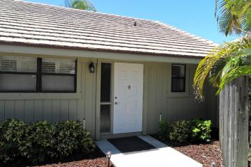 Home for Rent at 1127 E Seminole Avenue #31C, Jupiter FL 33477