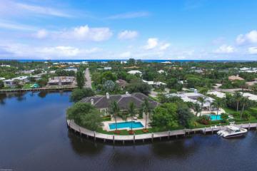 Home for Sale at 500 Oleander Lane, Delray Beach FL 33483