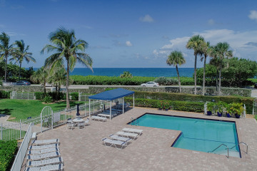 Home for Rent at 176 Helios Drive #203, Jupiter FL 33477