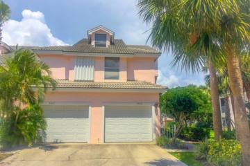 Home for Rent at 3008 Fairway Drive N, Jupiter FL 33477