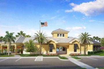 Home for Sale at 11440 SW Lake Park Drive, Port Saint Lucie FL 34987
