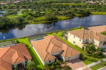 Home for Sale at 11979 SW Aventino Drive, Port Saint Lucie FL 34987